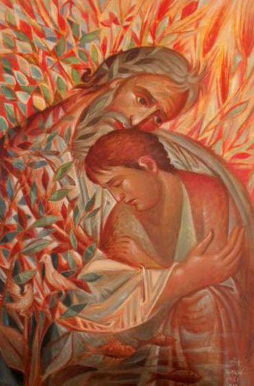 the prodigal son by charalambos epaminonda